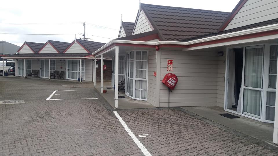 Motel Accommodation In Petone